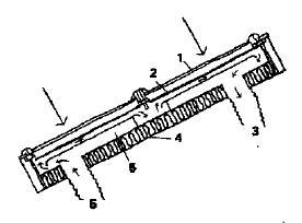 Конструкция воздушного коллектора